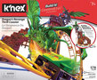 K'nex Revenge of the Dragon Achtbaan