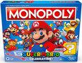 Monopoly Super Mario Celebrations (engelstalig)